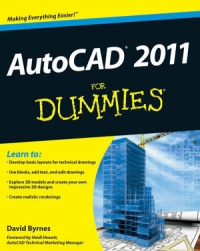 AutoCAD 2011 For Dummies Free Ebook
