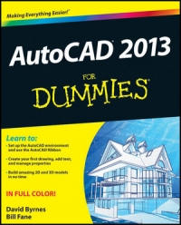 AutoCAD 2013 For Dummies Free Ebook