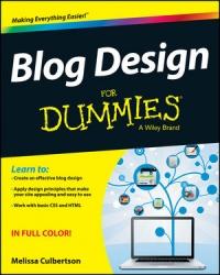 Como Crear, configurar y utilizar un Blog