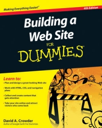 Building a Web Site For Dummies, 4th Edition Free Ebook