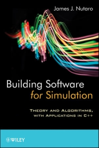 Building Software for Simulation