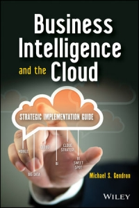 Business Intelligence and the Cloud