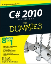 C# 2010 All-in-One For Dummies Free Ebook