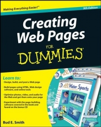 Creating Web Pages For Dummies, 9th Edition