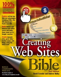 Creating Web Sites Bible, 2nd Edition