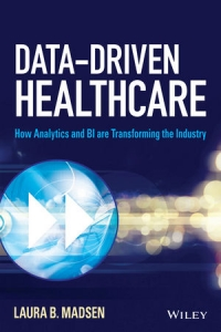 Data-Driven Healthcare