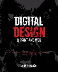 Digital Design for Print and Web Free Ebook