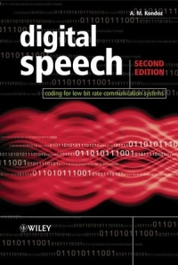 Digital Speech, 2nd Edition