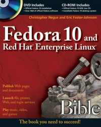 Fedora 10 and Red Hat Enterprise Linux Bible Free Ebook