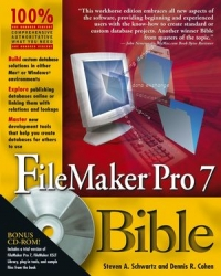 FileMaker Pro 7 Bible Free Ebook