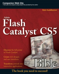 Flash Catalyst CS5 Bible Free Ebook