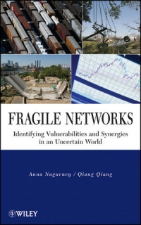 Fragile networks