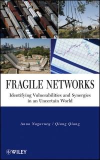 Fragile networks Free Ebook