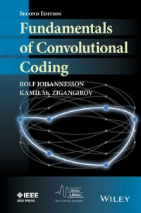 Fundamentals of Convolutional Coding, 2nd Edition