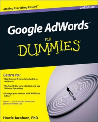 Google AdWords For Dummies, 2nd Edition