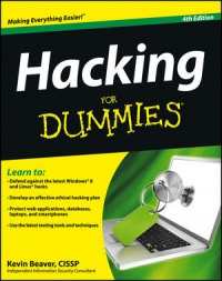 Hacking For Dummies, 4th Edition Free Ebook