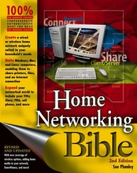 Home Networking Bible, 2nd Edition Free Ebook