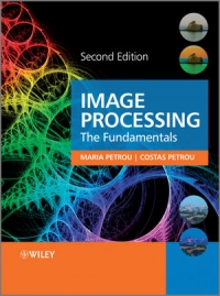 Image Processing, 2nd Edition