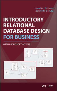 Introductory Relational Database Design for Business
