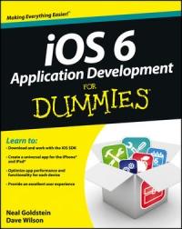 iOS 6 Application Development For Dummies Free Ebook