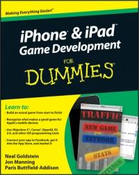 iPhone &amp iPad Game Development For Dummies Free Ebook