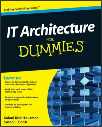 IT Architecture For Dummies Free Ebook