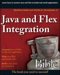 Java and Flex Integration Bible Free Ebook