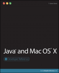 Java and Mac OS X Free Ebook
