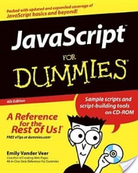 JavaScript For Dummies, 4th Edition Free Ebook