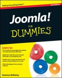 Joomla! For Dummies, 2nd Edition Free Ebook