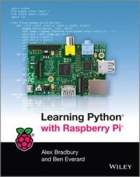 Aprendiendo Python para Raspberry pi