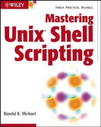 Mastering Unix Shell Scripting Free Ebook
