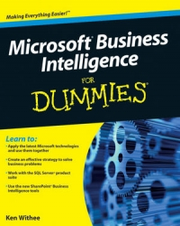 Microsoft Business Intelligence For Dummies Free Ebook