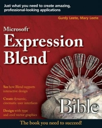 Microsoft Expression Blend Bible Free Ebook