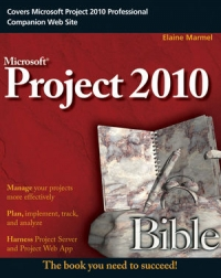 Microsoft Project 2010 Bible Free Ebook