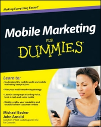 Mobile Marketing For Dummies Free Ebook