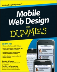 Mobile Web Design For Dummies Free Ebook