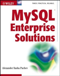 MySQL Enterprise Solutions Free Ebook