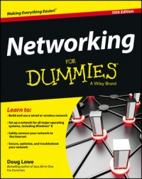 Networking For Dummies, 10th Edition Free Ebook