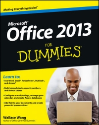 Office 2013 For Dummies Free Ebook