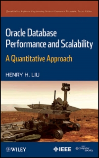 Oracle Database Performance and Scalability Free Ebook