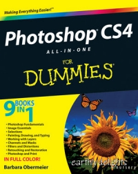 Photoshop CS4 All-in-One For Dummies Free Ebook