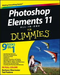 Photoshop Elements 11 All-in-One For Dummies Free Ebook
