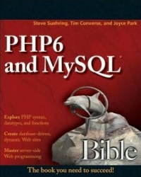 PHP 6 and MySQL 6 Bible Free Ebook