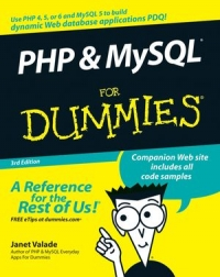 PHP and MySQL For Dummies, 3rd Edition Free Ebook