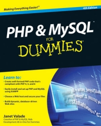 PHP and MySQL For Dummies, 4th Edition Free Ebook
