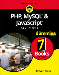 PHP and MySQL For Dummies 4th Edition