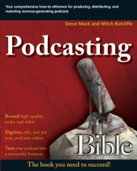 Podcasting Bible