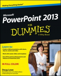 PowerPoint 2013 For Dummies Free Ebook