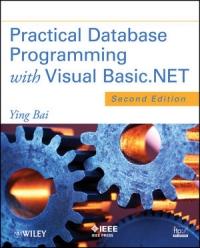Dot net programming basics book